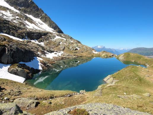 Gadenlauisee BE