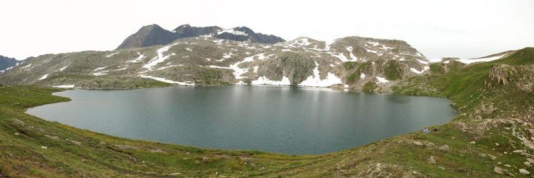 Distelsee