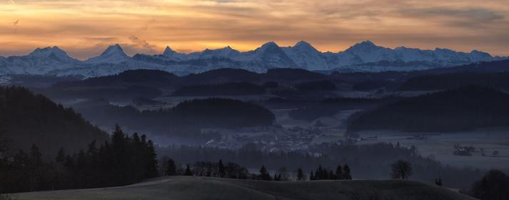 Panorama Emmental